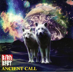 BIRU BABY - Ancient Call