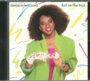 WILLIAMS, Deniece - Hot On The Trail (remastered)