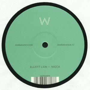 LION, Elliot - Nazca