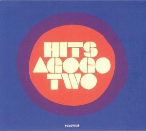 VARIOUS - Hits Agogo Two