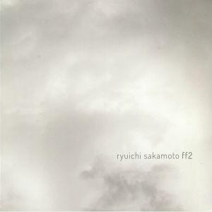 SAKAMOTO, Ryuichi - Ff2 (Record Store Day 2018)