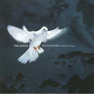 JENKINS, Karl - The Armed Man: A Mass For Peace (Record Store Day 2018)