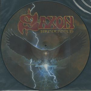 SAXON - Thunderbolt (Record Store Day 2018)