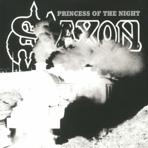 SAXON - Princess Of The Night (Record Store Day 2018)