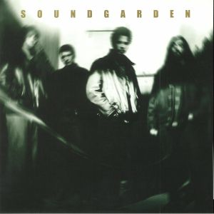 SOUNDGARDEN - A Sides (Record Store Day 2018)