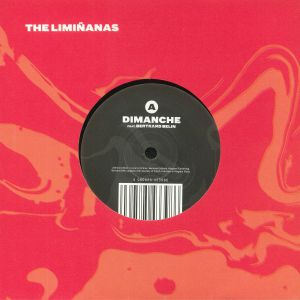 LIMINANAS, The - Dimanche (Record Store Day 2018)