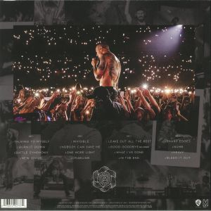 Linkin Park One More Light Live Record Store Day 2018