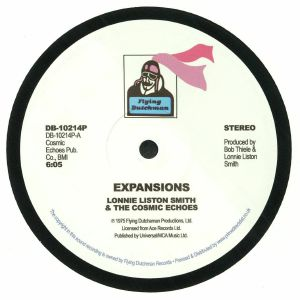 SMITH, Lonnie Liston/THE COSMIC ECHOES - Expansions