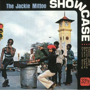 MITTOO, Jackie - The Jackie Mittoo Showcase (Record Store Day 2018)