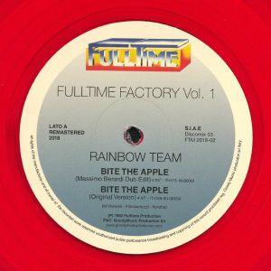 RAINBOW TEAM/SELECTION - Fulltime Factory Vol 1