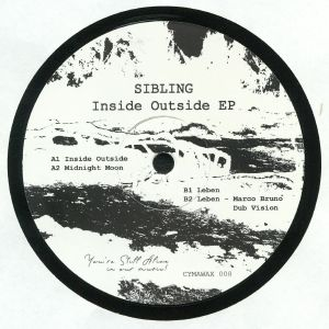SIBLING - Inside Outside EP