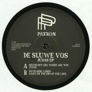 DE SLUWE VOS - Judas EP