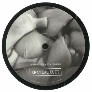 KON JANSON/MAIN (VOID) - CUES 004