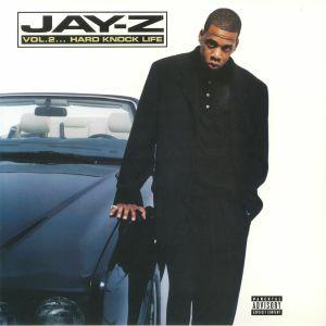 JAY Z - Vol 2 Hard Knock Life (reissue)
