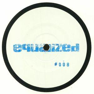 EQUALIZED - Equalized #008