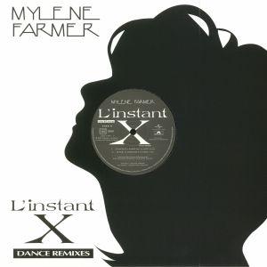 FARMER, Mylene - L'Instant X Dance Remixes