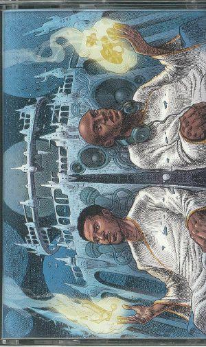 BLU & NOTTZ - Gods In The Spirit Titans In The Flesh