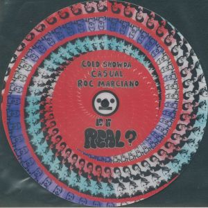 COLD SHOWDA - Is It Real ?