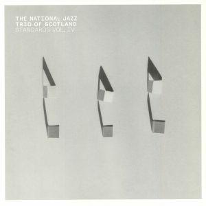 NATIONAL JAZZ TRIO OF SCOTLAND, The - Standards Vol IV