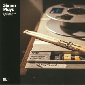 ALLEN, Simon - Simon Plays