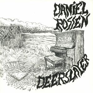 ROSSEN, Daniel - Deerslayer (Record Store Day 2018)
