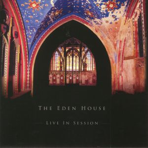 EDEN HOUSE, The - Live In Session (Record Store Day 2018)