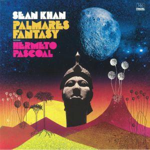 KHAN, Sean feat HERMETO PASCOAL - Palmares Fantasy