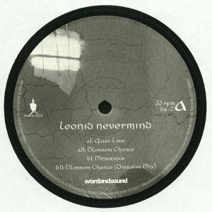 LEONID NEVERMIND - Quiet Love