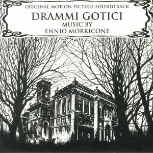 MORRICONE, Ennio - Drammi Gotici (Record Store Day 2018)