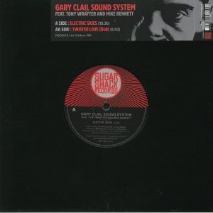 GARY CLAIL SOUND SYSTEM - Electric Skies (Record Store Day 2018)