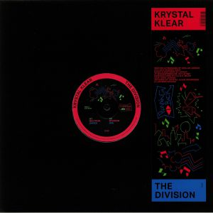 Krystal Klear - The Division
