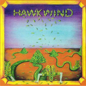 HAWKWIND - Hawkwind (reissue)