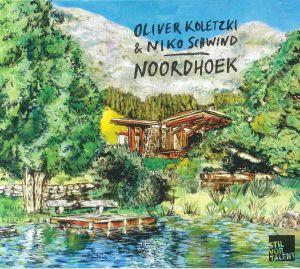 KOLETZKI, Oliver/NIKO SCHWIND - Noordhoek