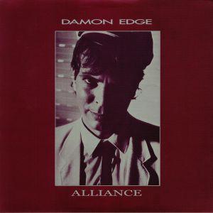EDGE, Damon - Alliance (reissue)