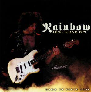 RAINBOW - Long Island 1979: Down To Earh Tour