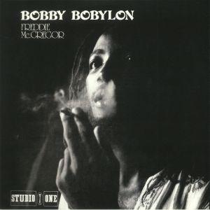 McGREGOR, Freddie - Bobby Bobylon (remastered)