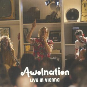 Live In Vienna (Record Store Day 2018)