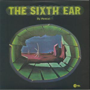 PASCAL, Nik - The Sixth Ear