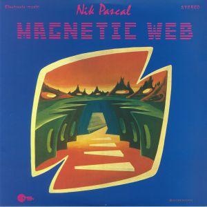 PASCAL, Nik - Magnetic Web
