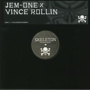 JEM ONE/VINCE ROLLIN - SKELR 11