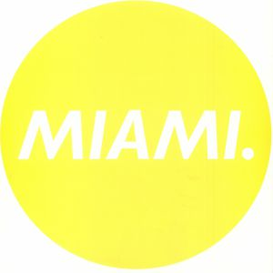 DURY, Baxter - Miami (Record Store Day 2018)