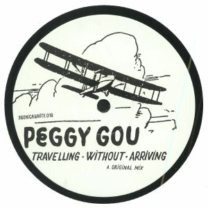 GOU, Peggy - Travelling Without Arriving