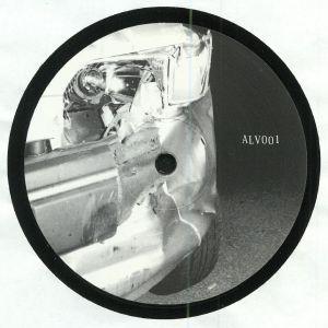 SHIOMI, Mituo/DRUM MACHINE - Demons & Tapes