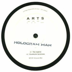 HOLOGRAM MAN - Hologram Man