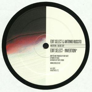 EDIT SELECT/ANTONIO RUSCITO - Invertion