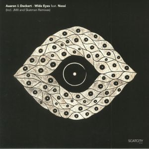 AAARON/DECKERT - Wide Eyes