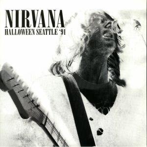 NIRVANA - Halloween Seattle '91