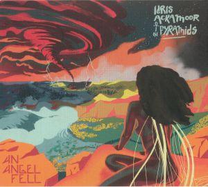 IDRIS ACKAMOOR/THE PYRAMIDS - An Angel Fell