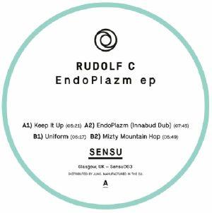 RUDOLF C - EndoPlazm EP