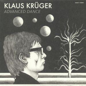 KRUGER, Klaus - Advanced Dance